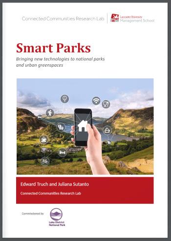 Smart Parks Report
